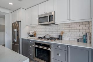 Photo 5: 501 327 9a Street NW in Calgary: Sunnyside Apartment for sale : MLS®# A1124590