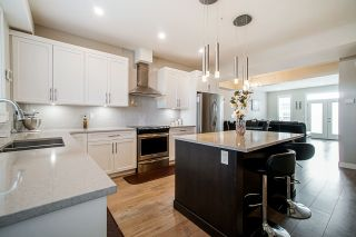 Photo 4: 17 45545 KIPP Avenue in Chilliwack: Chilliwack W Young-Well Townhouse for sale : MLS®# R2536991