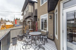 Photo 33: 4935 21 Avenue NW in Calgary: Montgomery Semi Detached for sale : MLS®# A1095346