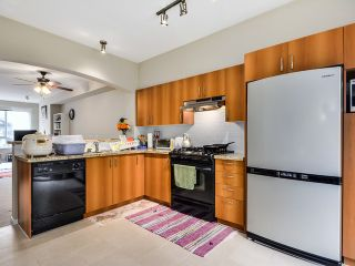 """Photo 3: 50 9088 HALSTON Court in Burnaby: Government Road Townhouse for sale in """"Terramor"""" (Burnaby North)  : MLS®# V1059563"""