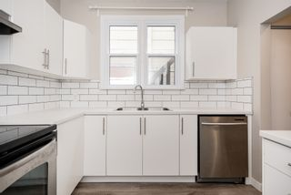 Photo 2: 113 Eugenie Street in Winnipeg: Multi-family for sale (2B)  : MLS®# 202028339