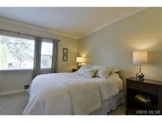 Photo 7: 2235 Tashy Pl in VICTORIA: SE Arbutus House for sale (Saanich East)  : MLS®# 723020