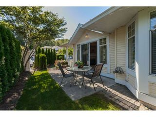 """Photo 31: 77 9208 208 Street in Langley: Walnut Grove Townhouse for sale in """"CHURCHILL PARK"""" : MLS®# R2488102"""