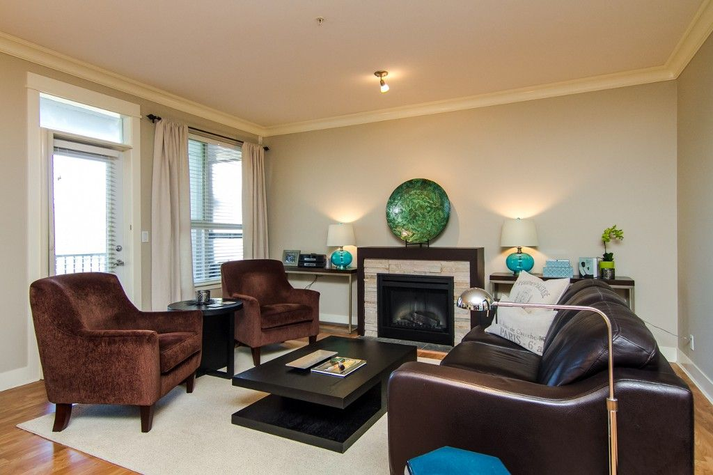 """Photo 31: Photos: 210 5430 201 Street in Langley: Langley City Condo for sale in """"THE SONNET"""" : MLS®# F1418321"""