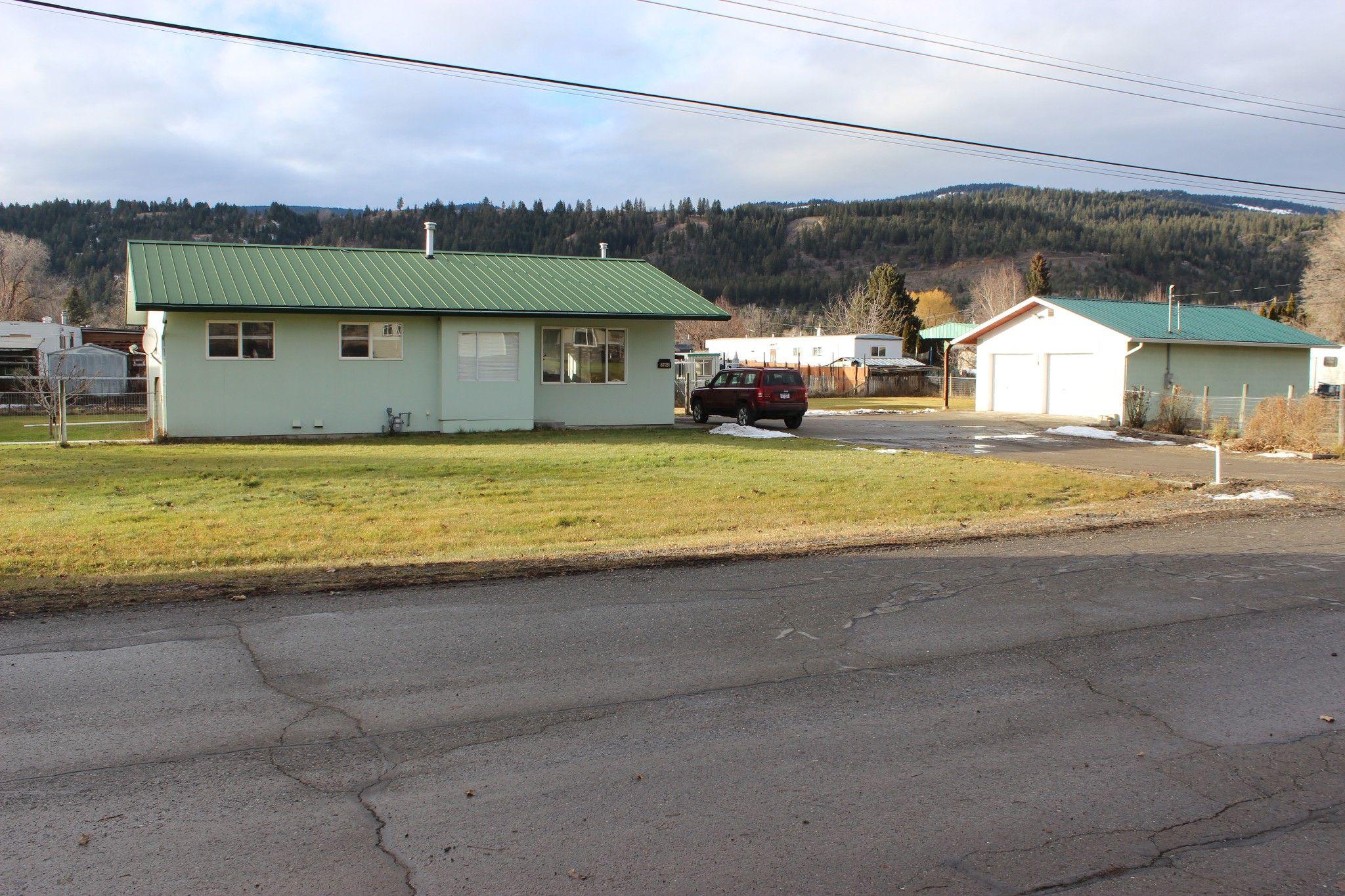 Photo 13: Photos: 6725 Heffley Road in Kamloops: Heffley House for sale : MLS®# 160007