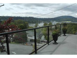 Photo 10: 370 PLEASANT Street in Port Moody: North Shore Pt Moody House for sale : MLS®# V826678