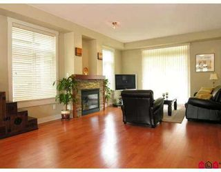 Photo 5: 19 15237 36 Ave in Rosemary Walk: Home for sale : MLS®# f2719017