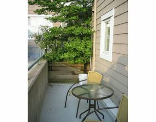 """Photo 5: 213 1011 W KING EDWARD AV in Vancouver: Shaughnessy Condo for sale in """"LORD SHAUGHNESSEY"""" (Vancouver West)  : MLS®# V595998"""