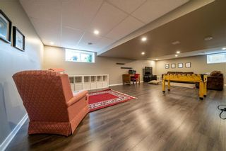 Photo 23: 95 Coneflower Crescent in Winnipeg: Sage Creek Residential for sale (2K)  : MLS®# 202116725