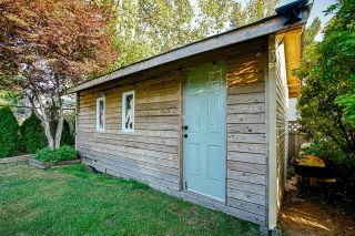 Photo 32: 15049 SPENSER Drive in Surrey: Bear Creek Green Timbers House for sale : MLS®# R2622598