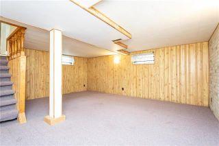 Photo 13: 296 Sackville Street in Winnipeg: Deer Lodge Residential for sale (5E)  : MLS®# 1926087