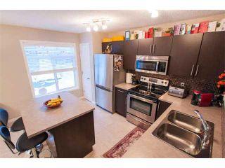 Photo 7: #58 465 Hemingway RD in Edmonton: Zone 58 Townhouse for sale : MLS®# E3357607