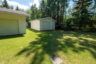 Photo 25: 130 Grandview Beach: Rural Wetaskiwin County House for sale : MLS®# E4250991