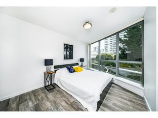 """Photo 10: 508 14 BEGBIE Street in New Westminster: Quay Condo for sale in """"INTERURBAN"""" : MLS®# R2503173"""