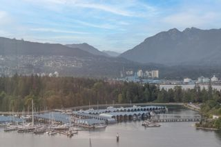 "Photo 18: 2201 555 JERVIS Street in Vancouver: Coal Harbour Condo for sale in ""HARBOURSIDE PARK II"" (Vancouver West)  : MLS®# R2615273"
