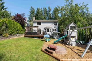 Photo 30: 1276 DURANT Drive in Coquitlam: Scott Creek House for sale : MLS®# R2602739