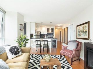 Photo 13: 906 188 KEEFER PLACE in : Downtown VW Condo for sale (Vancouver West)  : MLS®# R2096572