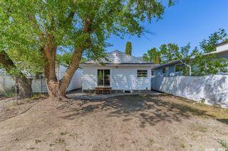 Photo 32: 2312 7th Street East in Saskatoon: Brevoort Park Residential for sale : MLS®# SK871553