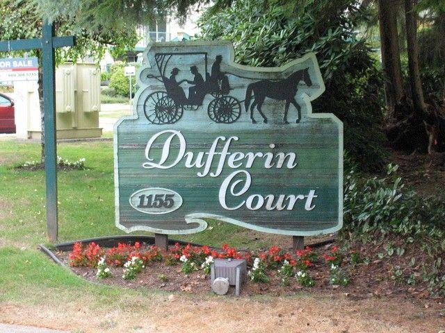 Main Photo: # 102 1155 DUFFERIN ST in Coquitlam: Eagle Ridge CQ Condo for sale : MLS®# V1023813