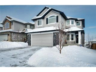 Photo 1: 14 WESTMOUNT Way: Okotoks House for sale : MLS®# C4093693