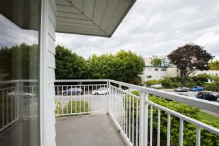 "Photo 14: 204 1066 W 13TH Avenue in Vancouver: Fairview VW Condo for sale in ""LANDMARK VILLA"" (Vancouver West)  : MLS®# R2470925"
