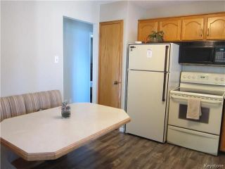 Photo 5: 82 Rizzuto Bay in Winnipeg: Mission Gardens Residential for sale (3K)  : MLS®# 1730260