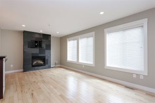 """Photo 2: 6 22206 124 Avenue in Maple Ridge: West Central Townhouse for sale in """"COPPERSTONE RIDGE"""" : MLS®# R2064079"""
