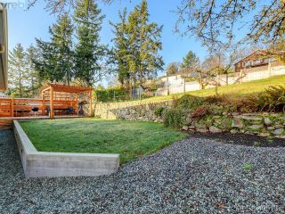Photo 21: 4030 GRANGE Rd in VICTORIA: SW Interurban House for sale (Saanich West)  : MLS®# 805039