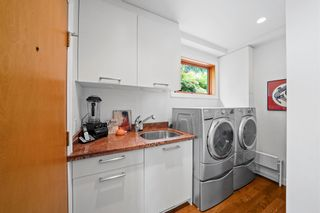 Photo 14: 662 ST. IVES Crescent in North Vancouver: Delbrook House for sale : MLS®# R2603801