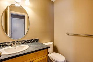 Photo 13: 194 WOODMONT Terrace SW in Calgary: Woodbine Row/Townhouse for sale : MLS®# C4306150