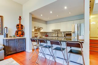 """Photo 8: 38 21960 RIVER Road in Maple Ridge: West Central Townhouse for sale in """"FOXBOROUGH HILLS"""" : MLS®# R2519895"""