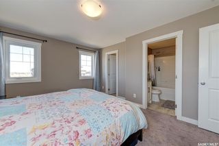 Photo 25: 201 Rajput Way in Saskatoon: Evergreen Residential for sale : MLS®# SK852577