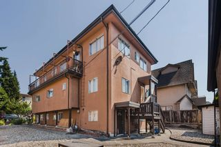 Photo 8: 4058 ALBERT Street in Burnaby: Vancouver Heights Multi-Family Commercial for sale (Burnaby North)  : MLS®# C8039082