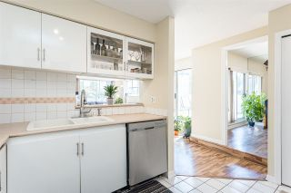 """Photo 6: 403 3668 RAE Avenue in Vancouver: Collingwood VE Condo for sale in """"RAINTREE GARDENS"""" (Vancouver East)  : MLS®# R2585292"""
