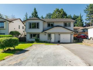 Main Photo: 27344 32B Avenue in Langley: Aldergrove Langley House for sale : MLS(r) # R2180761