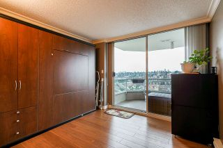 """Photo 22: 1606 1065 QUAYSIDE Drive in New Westminster: Quay Condo for sale in """"Quayside Tower II"""" : MLS®# R2539585"""