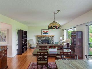 Photo 14: 4229 GLENHAVEN Crescent in North Vancouver: Dollarton House for sale : MLS®# R2465673