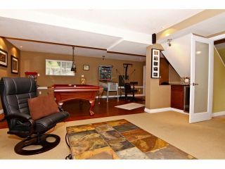 """Photo 11: 4530 197A ST in Langley: Langley City House for sale in """"Hunter Park"""" : MLS®# F1323380"""