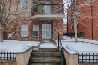 Photo 27: 105 323 18 Avenue SW in Calgary: Mission Apartment for sale : MLS®# A1133231