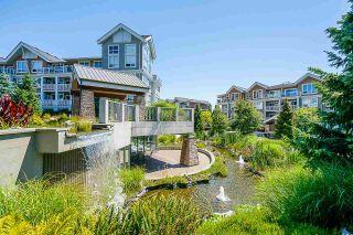 "Photo 27: 401 6440 194 Street in Surrey: Clayton Condo for sale in ""WATERSTONE"" (Cloverdale)  : MLS®# R2578051"