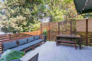 """Photo 32: 4607 W 16TH Avenue in Vancouver: Point Grey House for sale in """"Point Grey"""" (Vancouver West)  : MLS®# R2504544"""