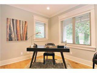"""Photo 20: 3169 136TH Street in Surrey: Elgin Chantrell House for sale in """"Bayview"""" (South Surrey White Rock)  : MLS®# F1401327"""