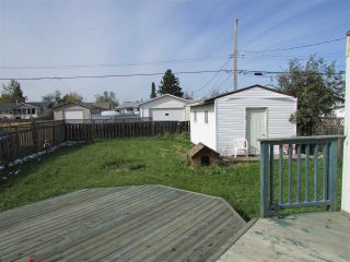 "Photo 3: 8604 77 Street in Fort St. John: Fort St. John - City SE Manufactured Home for sale in ""AENNOFIELD"" (Fort St. John (Zone 60))  : MLS®# R2319753"