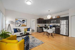 Photo 1: 106 4050 Douglas St in Saanich: SE Swan Lake Condo for sale (Saanich East)  : MLS®# 863939