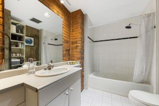 """Photo 13: 304 518 BEATTY Street in Vancouver: Downtown VW Condo for sale in """"Studio 518"""" (Vancouver West)  : MLS®# R2582254"""