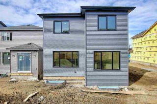 Photo 18: 4238 CHICHAK Close in Edmonton: Zone 55 House for sale : MLS®# E4227991