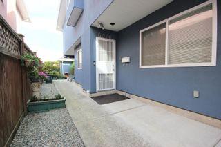 """Photo 28: 6376 BEATRICE Street in Vancouver: Killarney VE 1/2 Duplex for sale in """"KILLARNEY"""" (Vancouver East)  : MLS®# R2622711"""