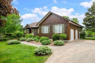 Photo 3: 796260 E 3rd Line in Mulmur: Rural Mulmur House (Bungalow) for sale : MLS®# X5265550