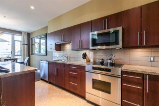 Photo 2: 521 3600 WINDCREST DRIVE in North Vancouver: Roche Point Condo for sale : MLS®# R2097340