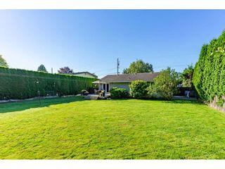 Photo 26: 27347 29A Avenue in Langley: Aldergrove Langley House for sale : MLS®# R2481968